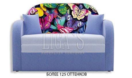 21ad14172efb1 Детские диваны: купить детский диван недорого, цены, кредит ...